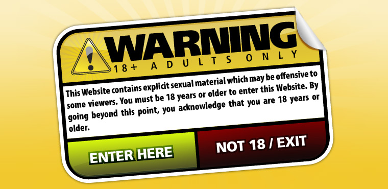 Warning! 18+ Adults Only!